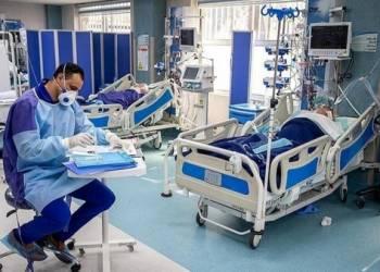 تقاضا داریم مردم ماسک بزنند، ظرفیت بیمارستانها پر شده است