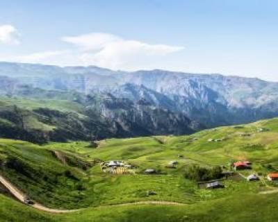 بهشت ییلاقی ایران