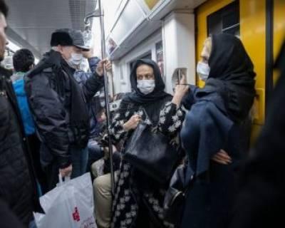 بازخورد مردم نسبت به ورود ویروس کرونا به تهران