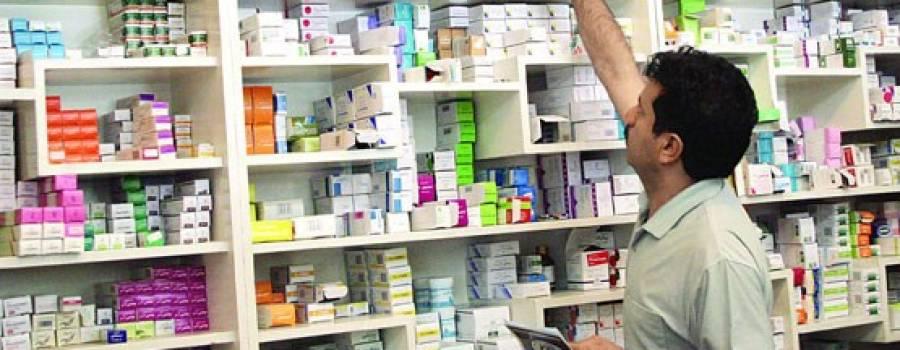 سود افزایش قیمت دارو در جیب بانکها!/ قوانین عجیب ارز دولتی در حوزه سلامت