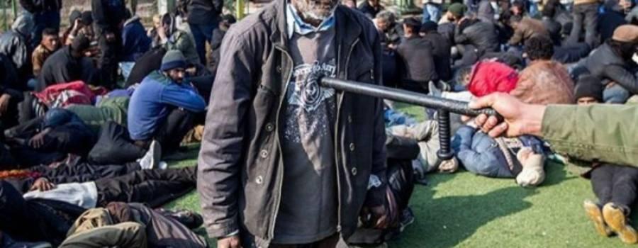 وجود ۱۵ تا ۱۹ هزار معتاد متجاهر در تهران